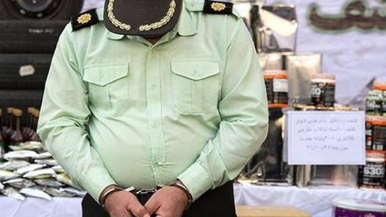 دستگیری ۲ مامور قلابی در اشکذر